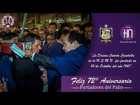 Canal HN: Feliz Aniversario Décima Cuarta Cuadrilla de la H.S.M.N.
