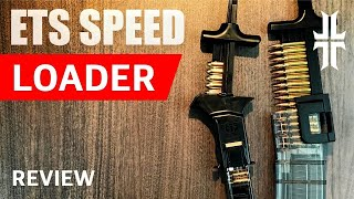 FASTEST Mag Loader in the World