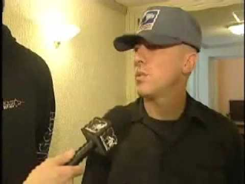 Rare Tool Interview about 10,000 days - feat. Maynard James Keenan and Danny Carey