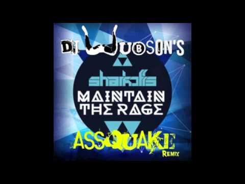 Maintain The Rage (Wubsy's Assquake Remix) (Free Download)