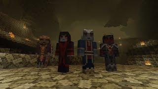 Skyrim Mash-up for Minecraft: Xbox 360 Edition - Trailer
