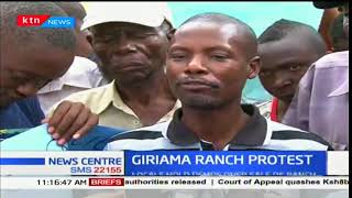 Giriama Ranch Protest: locals hold demos over sale of ranch