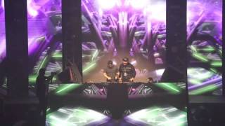 Double Frequency Live At Trance Family Vietnam (4-12-2015) Full Set HD
