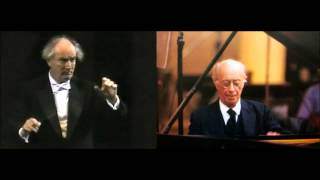 "Beethoven ""Choral Fantasy"" Serkin/Kubelik"