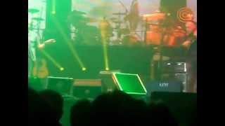preview picture of video 'Rocklegenden - City am 21.11.2014 in Riesa - Sind so kleine Hände'