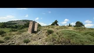 Mont de la Tortue - Drone FPV Cinématique