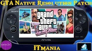 grand theft auto liberty city stories ps vita - मुफ्त