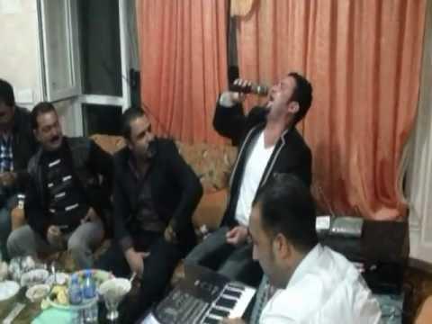 خالد كركوكلي جوبي دبكة 2 حفلة دوكان 2013 khalid kirkukli