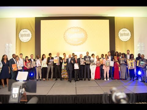 Angola Events Video 2019