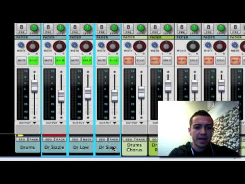 How To Make Your Drum Loops Pop – TheRecordingRevolution.com