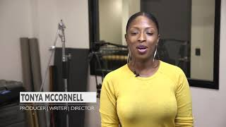 Tonya McCornell Interview