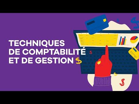 DEC | Techniques de comptabilité et gestion