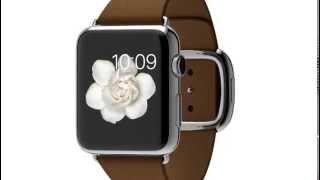Apple Watch Design [Official]