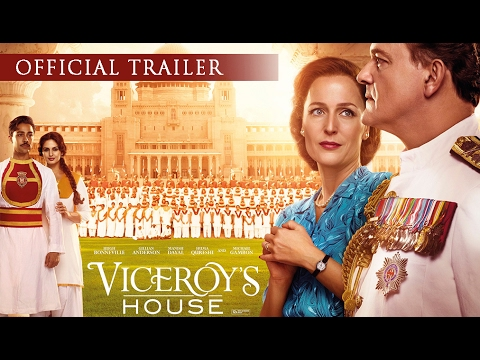 Movie Trailer: Viceroy's House (0)