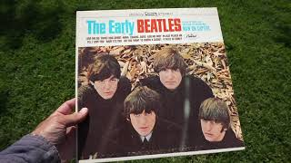the beatles the early beatles