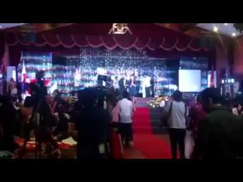 GawadTanglaw awards night Cocojul with Ikaw lamang