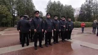 Марш-бросок через пол-России: инспекция «За рулем». День 1