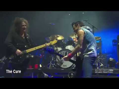 The Cure -  Pictures Of You  - Live Austin 2013 - HD 1080p