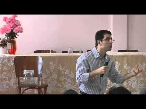 Seminário O Novo Testamento do autor Haroldo Dutra Dias (2/2)
