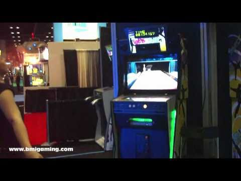 Would You Play Kinect Games In The Arcade?