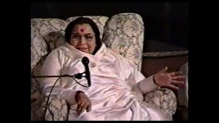 Sahaja Yoga: A new dimension in your awareness thumbnail