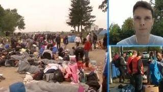 Страны ЕС решают, как обустроить беженцев