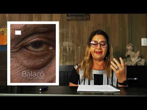 Poemario Balacò