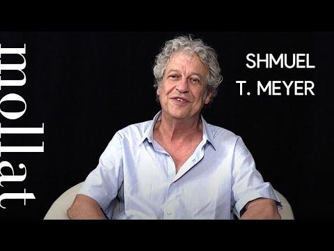 Shmuel T. Meyer - Et la guerre est finie... : trilogie