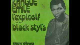 Emile Kangue Mun'Ekwa 2 1989   YouTube