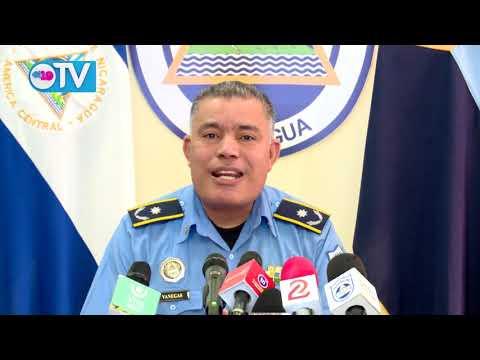 Policía Nacional presenta resultados de la Campaña Mujeres por la Vida