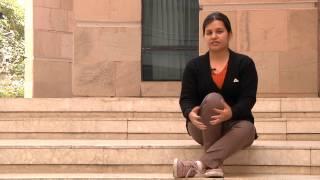 Salomi Nautiyal, an engineer-turned-social enterprise professional