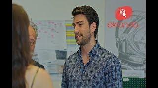 Aşk,Çapkın Adamı Bozar! Afili Aşk 10. Bölüm -Ekranda