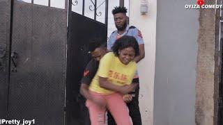 END SARS/ POLICE BRUTALITY -  REAL HOUSE COMEDY ft OYIZA COMEDY