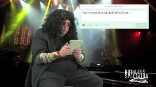 Tweets of the Rich & Famous: Ozzy Osbourne #4