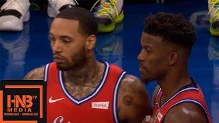 Philadelphia Sixers Vs Sacramento Kings 1st Half Highlights | March 15, 2018-19 NBA Season