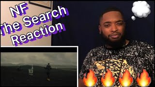 NF   The Search ( Reaction) || He Got Next ||| Best Rapper