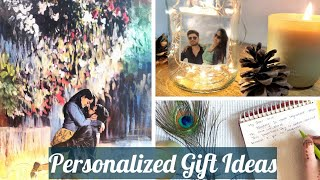 Personalised Gift Ideas | DIY Gifts Ideas 2020 | Colors In Life
