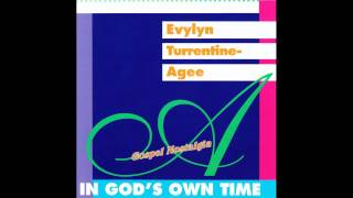 """""""Aren't You Glad You Know The Lord"""" (1992) Evelyn Turrentine-Agee"""
