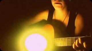 Black crow, Angus & Julia Stone -Cover-