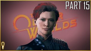 The Outer Worlds | Ep. 15 | Covert Lab