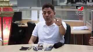 فتحي عبد الوهاب يحكي موقف طريف مع عادل أمام أثناء تصوير«الجردل والكنكة»