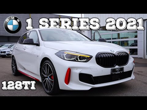 BMW 1 Series 128ti 2021
