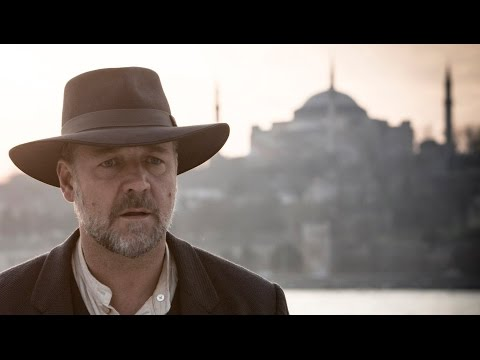 The Water Diviner (Now Playing Spot)