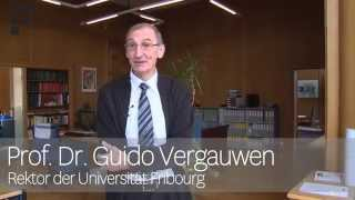 preview picture of video 'Universite de Fribourg / Universität Freiburg'