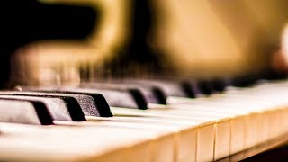 Relaxing Piano Music for Stress Relief. Soothing Instrumental Background Music for Relaxation, Study