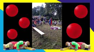 clown peppino video preview