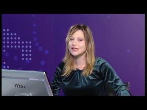 Prima di Tutto 21/11/2018 - Katia Di Sabatino