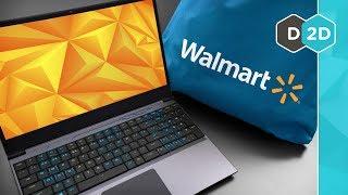 Walmart OP Gaming Laptop - $999 Trap