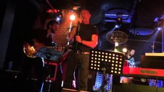 """Çağan Irmak - """"O Günler"""" Live @ Hayal Kahvesi Beyoglu"""