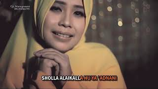 SHOLAWAT ADNANI   WAFIQ AZIZAH  Official Music Video